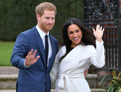 عضو جدید در خانواده سلطنتی بریتانیا